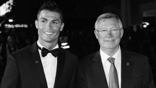 Former Manchester United defender and one of the few players who shared the same dressing room as Cristiano Ronaldo and Sir Alex Ferguson, Nemanja Vidic has...