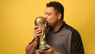 Ronaldo. R9. The Brazilian sensation is undoubtedly one of the greatest strikers ever to play the beautiful game. Twice a World Cup winner and recipient of...