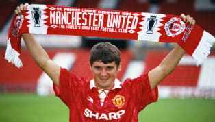 ndit A very happy birthday to Roy Keane. The Manchester United great turns 49 today, and is sure to be celebrating in a very mellow, un-opinionated way....