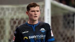 Der 1. FSV Mainz 05 steht kurz vor dem Transfer von Luca Kilian. Der 20-Jährige kommt vom SC Paderborn zum Bundesligisten. Da Moussa Niakhaté heftig von...
