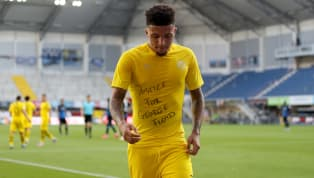 FIFA have urged the various football leagues and competitions not to punish players for sharing messages in support of George Floyd, whose murder by a police...