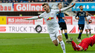 News RB Leipzig's 4-2 win over Koln on Monday extended their unbeaten Bundesliga run to ten matches, with only one loss in the league since October. A total of...
