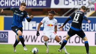RB Leipzig +++ Breaking News +++ Timo #Werner in der Startelf vs. @SCPaderborn07 #DieRotenBullen ?⚪️ #RBLSCP pic.twitter.com/VxKjALPDHi — RB Leipzig...