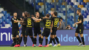 Manchester United are reported to be seriously considering the possibility of signing Inter Milan star Christian Eriksen in the January transfer window....