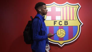 Fulham have opened talks with Barcelona in a bid to sign French centre-back Jean-Clair Todibo this summer. Todibo joined Barcelona from Toulouse on a free...
