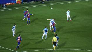 La máxima competición del fútbol español prevé que, tras tener permiso para que se den entrenos individuales a partir de mañana, entre el 8 y el 11 de este...
