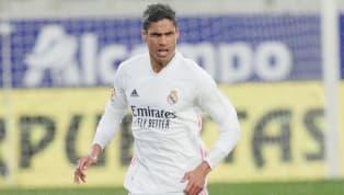 En fin de contrat en juin 2022, Raphaël Varane n'a toujours pas prolongé son bail avec le Real Madrid. Pas contre l'idée d'un nouveau challenge, le défenseur...