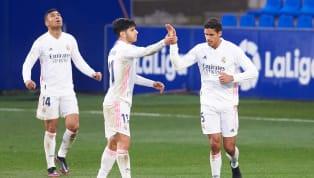 El Real Madrid juega este martes su partido aplazado de la 1ª jornada ante el Getafe y Zinedine Zidane tendrá que jugársela con los pocos efectivos que tiene....