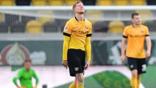 In dieser Saison musste Dynamo Dresden einiges ertragen. Zum negativen Höhepunkt kam es für die Sachsen nach dem Zweitliga-Neustart. Durch die Auflagen...