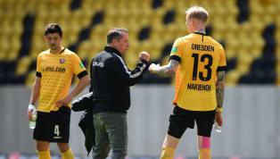 Wehen Wiesbaden ? Mit dieser Start-1️⃣1️⃣ spielen wir gegen @DynamoDresden! ⬇#svww #dasWvereint ?⚫ #svwwsgd pic.twitter.com/vQ7FmG4CiZ — SV Wehen Wiesbaden...