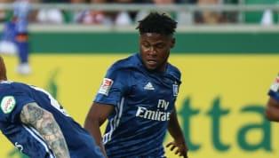 Wird es doch noch was mit einem Happy-End von Moritz-Broni Kwarteng beim Hamburger SV? Noch vor Kurzem hätte man diese Frage wohl verneinend beantwortet. Doch...