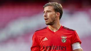 Pep Guardiola đã có thêm những con bài chất lượng cho hàng hậu vệ của công. Cách đây 2 ngày, trang chủ SL Benfica xác nhậnđạt thỏa thuận bán Ruben Dias...
