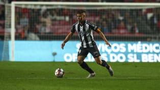 A la recherche d'un milieu de terrain pour renforcer son entrejeu, l'Olympique de Marseille aurait des vues sur un milieu du championnat portugais. Le joueur...