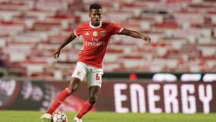L'AS Monaco a bouclé ce vendredi la venue en prêt du prometteur milieu défensif de Benfica, Florentina Luis. Le grand espoir portugais restera pendant un an...
