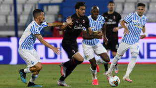 A last-minute own goal by Francesco Vicari rescued a dramatic point for AC Milan on Wednesday night, as the Rossoneri came back from two goals down to draw...