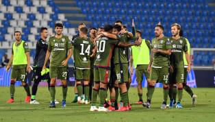 Dopo dodici partite il Cagliari torna alla vittoria, grazie ad un gol realizzato al 93' dal Cholito Simeone, rigenerato dalla cura Walter Zenga (due gol in...