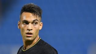 Inter vice-president Javier Zanetti has insisted that Barcelona are not in talks with the Italian side over a transfer for striker Lautaro Martinez. The...