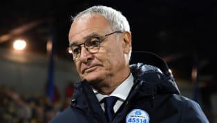 Claudio Ranieri, allenatore della Sampdoria, ha rilasciato un'intervista ai microfoni del Corriere dello Sport nel corso della quale ha parlato dell'imminente...