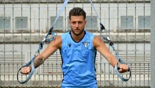 Lazio menjadi salah satu klub yang mampu tampil apik dan memberikan kejutan di musim 2019/20, saat ini skuat asuhan Simone Inzaghi menempati posisi dua...
