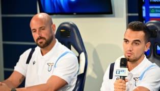 Cagliari Calcio ? | FORMAZIONE I rossoblù in campo oggi ??#CagliariLazio #forzaCasteddu pic.twitter.com/DWqEcA5VT1 — Cagliari Calcio (@CagliariCalcio)...