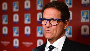 L'ex allenatore di Juventus e Roma, Fabio Capello, nella sua intervista a Radio RAI, ha parlato di quanto sta accadendo nel campionato italiano. Ecco le sue...