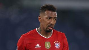 Dass Jerome Boateng den FC Bayern im Sommer verlassen wird, ist nun eine Gewissheit. Über den ablösefreien Abgang, der unter anderem Bayern-Coach Hansi Flick...