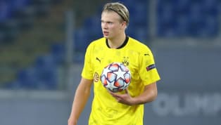 Manchester United manager Ole Gunnar Solskjaer is still keen to sign Borussia Dortmund striker Erling Haaland in the near future, as well as team-mate Jadon...