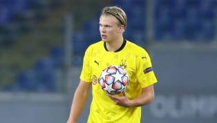 Mới đây những người lãnh đạo của Dortmund đã lên tiếng về việc chuyển nhượng của Erling Haaland. Erling Haaland đang là một cái tên hot trên thị trường chuyển...