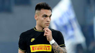 Former Inter Milan and Barcelona striker, Luis Suarez believes that Lautaro Martinez should stay with the Italian giants despite being linked heavily with the...