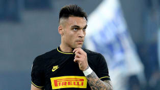Former Inter Milan striker, Ivan Zamorano has opened up on speculation linking striker, Lautaro Martinez to Barcelona, claiming that the Catalan giants do not...