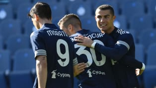 News Juventus have a chance to hoist themselves up Serie A this weekend when they host Cagliari at the Allianz Stadium. Andrea Pirlo's side are labouring in...