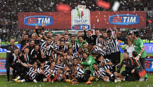 Just five days after calcio returned at the Allianz Stadium on Friday night, Italy will have its first cup final of the season. That's right, the 73rd...