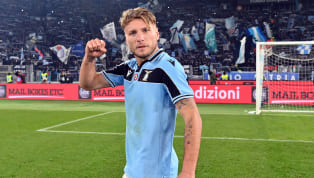 Lazio striker Ciro Immobile has claimed that Newcastle were interested in hiring a new Italian head coach to replace Steve Bruce had the Saudi Arabian...