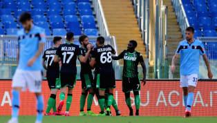 Ad aprire la 32esima giornata di Serie A, una partita molto interessante, Lazio-Sassuolo. I biancocelesti, reduci da due sconfitte, devono rialzarsi. Seppur...