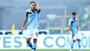 Aus dem Meisterrennen hat sich Lazio verabschiedet - die Champions League ist ihnen aber sicher. Gegen Udinese geht es vor allem für Stürmerstar Ciro Immobile...