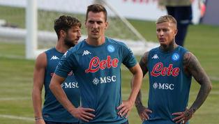 Juventus e Napoli parlano del futuro di Arek Milik ma anche del futuro di Federico Bernardeschi. Il club bianconero segue il centravanti polacco ma non...