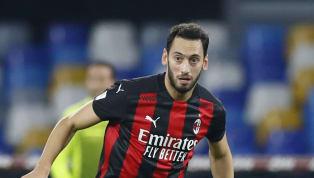 Bersama AC Milan di musim 2020/21 ini, Hakan Calhanoglu memang terus mendapatkan menit bermain reguler. Kendati begitu, pemain asal Turki tersebut nyatanya...