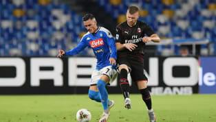 Napoli e Milan si affrontano al San Paolo in una delle gare più interessanti della giornata numero 32 del campionato italiano di Serie A. I partenopei...