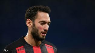 Hakan Calhanoglu sucht sich im kommenden Sommer offenbar eine neue Herausforderung. Laut Sportbild-Reporter Christian Falk steht der Milan-Star vor einem...