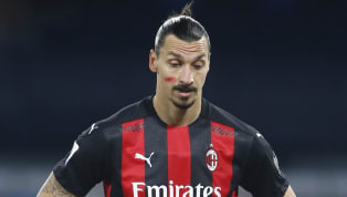 Zlatan Ibrahimovic is the latest footballer to have tweeted about FIFA 21 and while many would have expected he would question his rating in the game, the...