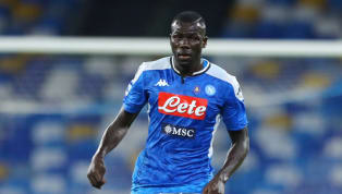 Napoli are understood to have further reduced their asking price for star centre back Kalidou Koulibaly, with Manchester City closely monitoring the...