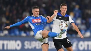 29esima giornata di campionato per Atalanta e Napoli che domani si affronteranno faccia a faccia al Gewiss Stadium di Bergamo in quello che si preannuncia un...