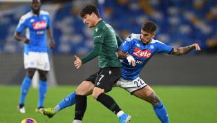 Dopo aver affrontato rispettivamente Milan e Parma lo scorso turno, Napolie Bologna questa sera se la vedranno faccia a faccia allo stadio San Paolo nella...