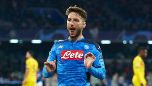 ens Napoli have agreed a new three-year deal with forward Dries Mertens, who has been attracting interest from a number of clubs - most notably, Chelsea and...