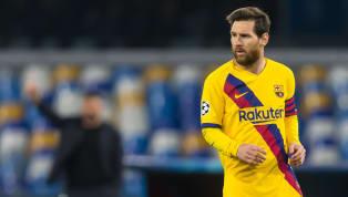 UEFA mới đây đã công bố một loạt thay đổi đối với cúp C1 Champions League, trong đó có luật thay người. Giải đấu cúp được mong đợi nhất hiện tại sẽ trở lại...