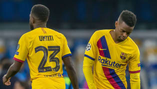 d Go Poor old Barcelona, eh? Following almost 15 years of supremacy, which saw them spearhead a footballing revolution and form some of the game's greatest...