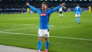 Dries Mertens wechselt offenbar innerhalb der Serie A und schließt sich ablösefrei Inter Mailand an. Der belgische Angreifer soll sich mit der Nerazzurri...