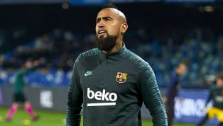 Barcelona midfielder Arturo Vidal is understood to be open to joining Newcastle United this summer, but only if former Juventus boss Massimiliano Allegri...