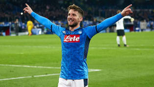 Napoli forward Dries Mertens is understood to be keen on moving to London, with Chelsea interested in striking a deal to sign the Belgian this summer....