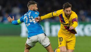Le cinque gare di campionato che mancano al termine della Serie A per il Napoli hanno quasi solo una valenza statistica. Dopo la Coppa Italia conquistata a...